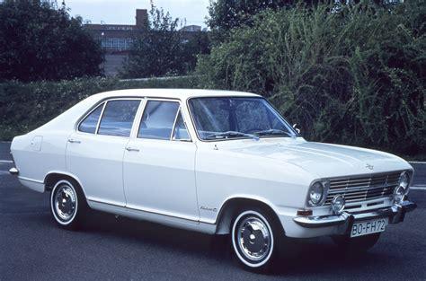 1966 Opel Kadett by Opel Kadett B 1965 1973 Speeddoctor Net