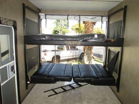 Happijac Bed Lift by Hauler Dual Bed Lift System Happijac Rv S