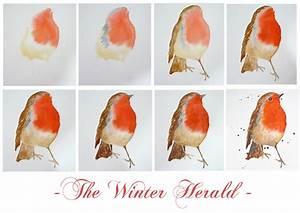 Simple Watercolor Animals