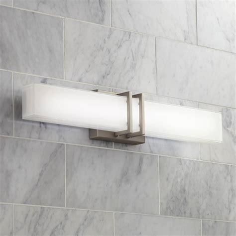 led bathroom vanity light led bathroom lighting led vanity lights and light bars