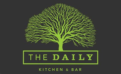 Rrg Opens The Daily Kitchen & Bar  30 Is The New 20