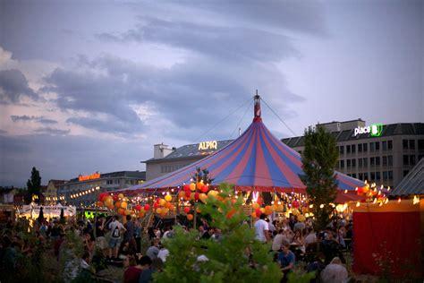 Der Garten Food Festival by Food Festival Z 252 Rich