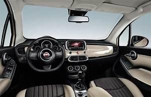 Prix Fiat 500 Xl : fiat 500x 2015 el suv italiano que se atrever con todo ~ Gottalentnigeria.com Avis de Voitures