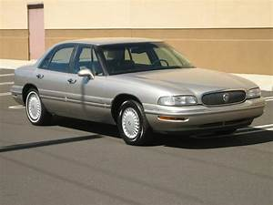 1998 99 97 96 95 Buick Lesabre Limited Non Smoker Only 63k