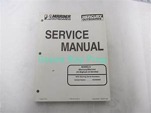 854785r1 1998 Mercury Mariner Outboard Service Manual 25