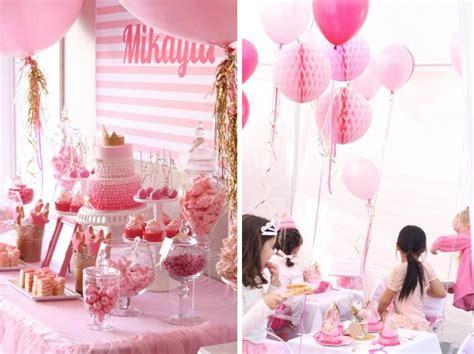 unique birthday party ideas for no princess kara 39 s party ideas pinkalicious 6th birthday princess