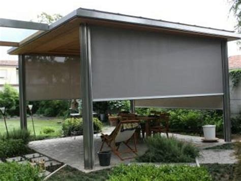 blinds for verandas veranda by resstende