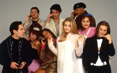 Clueless Reunion: Where Are They Now?