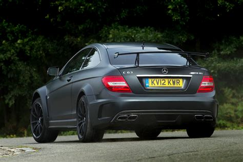The best car in the world mercedes benz c63 amg coupé black series. Mercedes-Benz C63 AMG Coupe Black Series 2012-2012 Review | Autocar
