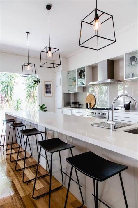 13 Lustrous Kitchen Lighting Ideas To Illuminate Your Home