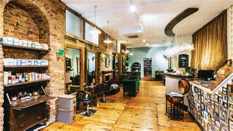20 Of The Best Independent Hair Salons In London