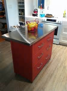 idea kitchen island hemnes kitchen island ikea hackers ikea hackers