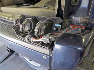 Trailer Hitch Wiring Harness Jeep Commander 2006  Jeep