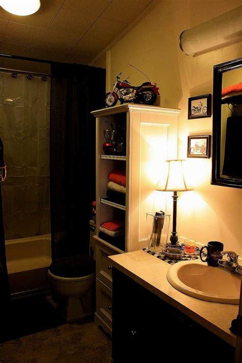 Harley Davidson Bathroom Decor  Bathroom Gallery