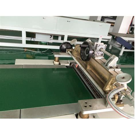 curtain coating machine hzh woodworking machinery