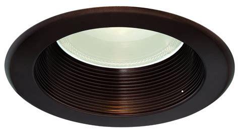 can light trim led thomas lighting 190224217 6 inch led retrofit recessed