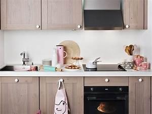 Cuisine Intégrée Pas Chère : 4 cuisines belles et pas ch res elle d coration ~ Farleysfitness.com Idées de Décoration