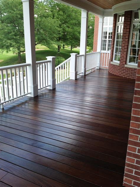 Porch Paint Colors by Best Deck Paint For Decks Pictures To Pin On