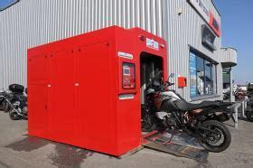 station de lavage automatique september 2013 resine de protection pour peinture
