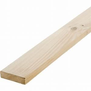 Planche De Bois Exterieur : planche sapin petits noeuds brut 25 x 100 mm l 2 4 m ~ Premium-room.com Idées de Décoration