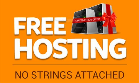 Free Hosting Philmorehost Unlimited Web Solution Center