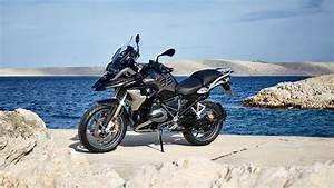 Motorcycle desktop wallpapers BMW R 1200 GS Exclusive