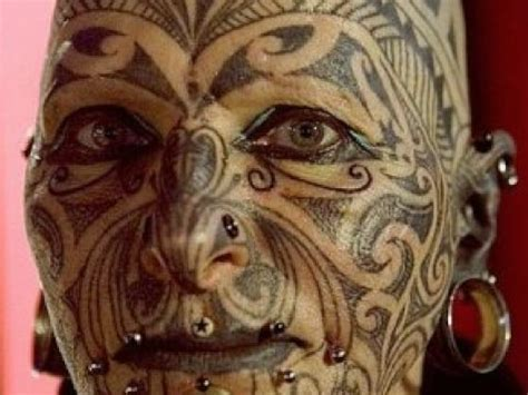 Sunday Morning Trivia, ..tattoos?