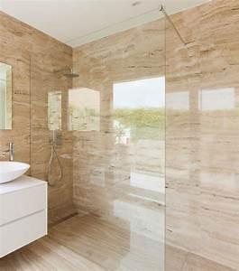 Dusche Statt Fliesen : walk in dusche wi 1400 10a glas duscht ren duschabtrennung ~ Lizthompson.info Haus und Dekorationen