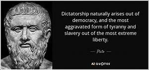 Plato quote: Di... Plato Republic Leadership Quotes