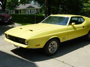 1969 ford mustang grande 1972 ford mustang pictures cargurus