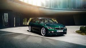 Alpina B3 BMW 3 Series 2015 Wallpaper HD Car Wallpapers