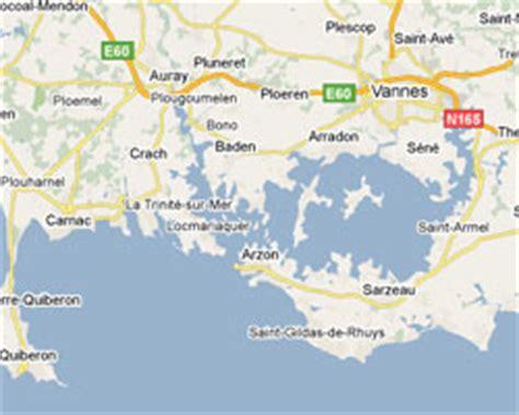 location chambre vannes location vacances vue mer golfe du morbihan presqu 39 ile de