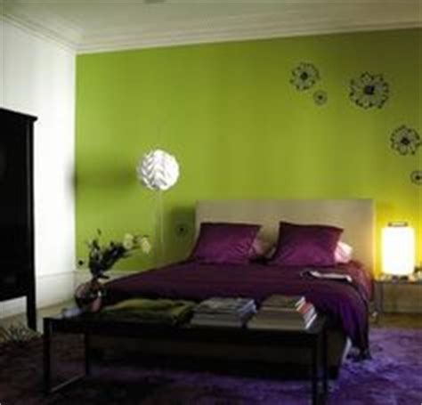 1000+ Images About Green & Purple Bedrooms On Pinterest