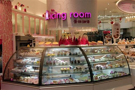 Gallery Of Best Bakery Shop Designs
