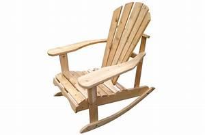 Chaise Berante Adirondack Ogni