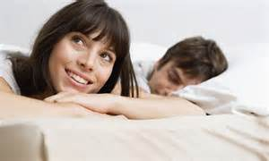 Half Of Women Think About Other People During Sex With
