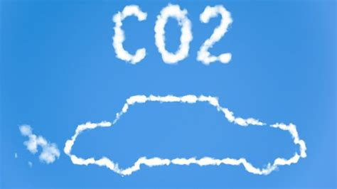 Co2 Emissions From New Cars Continue To Fall