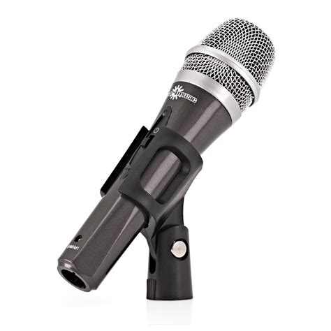 3 microphone set by gear4music at gear4music