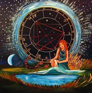 Birth Chart All You Need To Know About Your Natal Chart