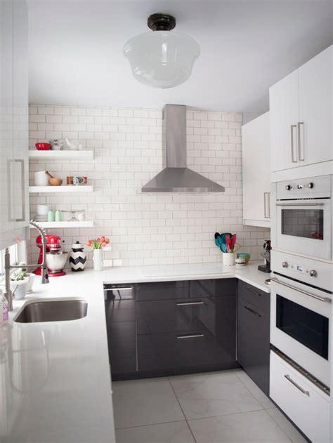 cuisine ikea blanc laqué cuisine ikea conçue pour tous les goûts et budgets