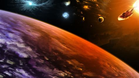 Animated Space Desktop Wallpaper - animated space hd wallpapers desktop backgrounds