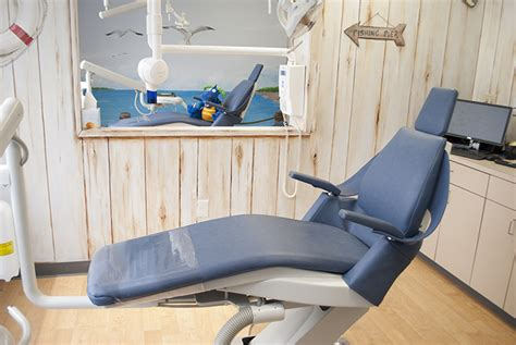 office tour pediatric dentists in houston and memorial tx