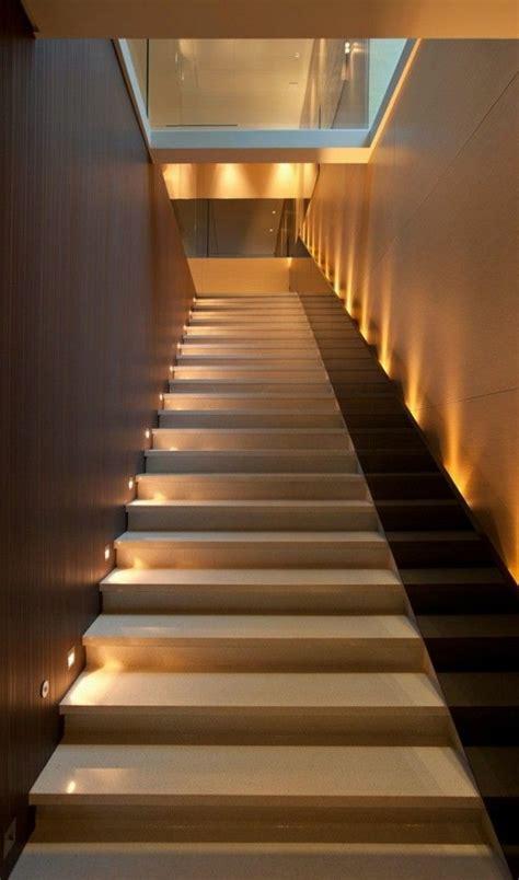modernes escaliers d 233 clairage chics de avril 2016 id 233 es de d 233 coration chambre