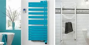 Radiateur Electrique Pour Salle De Bain : radiateur electrique salle de bain ~ Edinachiropracticcenter.com Idées de Décoration