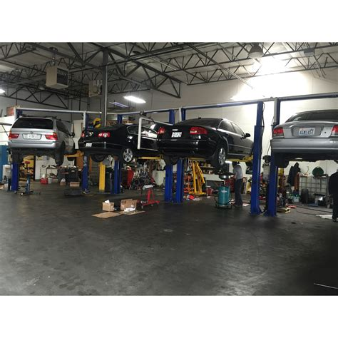 E A Auto Repair Llc 6014 Ne 112th Ave Portland Or Auto