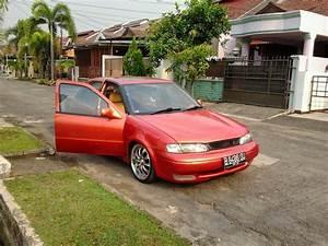 10 Gambar Modifikasi Mobil Sedan Timor Dohc Elegan Ceper