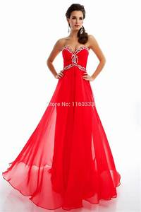 Robe de bal rouge montreal all pictures top for Robe de bal rouge