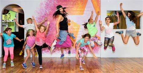 zumba dance class classes jr fitness hop hip florida events center event