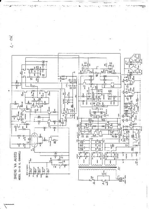 Vincent Int Sch Service Manual Download Schematics