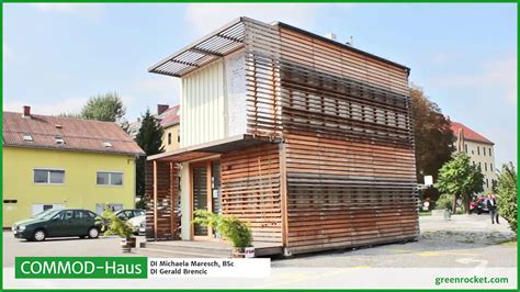 Green Business Award  Startup Tour  Commod Haus On Vimeo